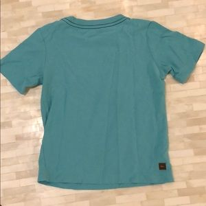 Tea Collection Shirts & Tops - Tea Collection soft wave t shirt size 3